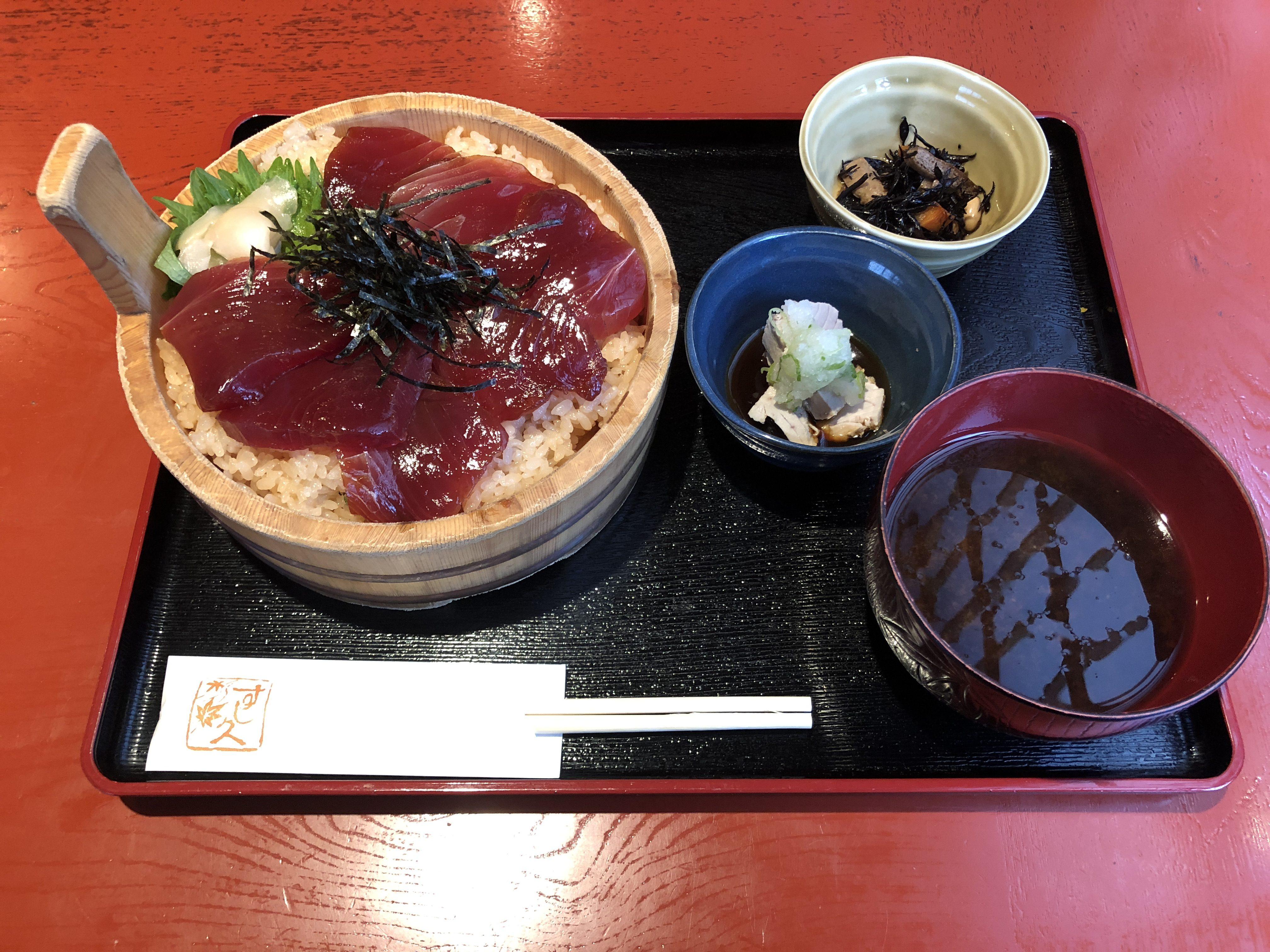 寿司 て こね